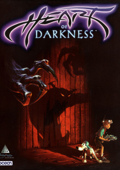 HODE: Heart of Darkness